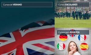 BUS idiomas-portada cursos idiomas