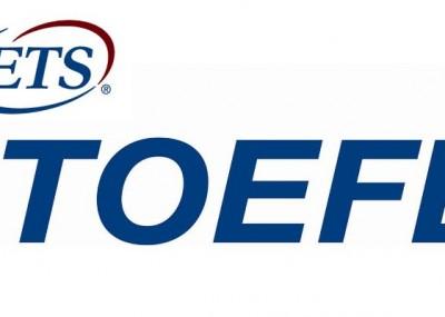 El examen TOEFL