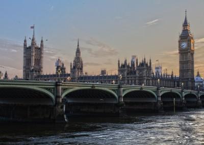 Visitas imprescindibles en Reino Unido