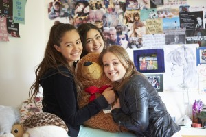 Brillantmont International SchoolLausanne le 28 mai 2013