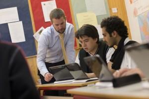 curso escolar BUS idiomas privado Francia