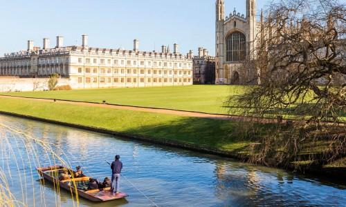 CAMBRIDGE ARTISTICO curso de ingles y artes en Inglaterra BUS idiomas
