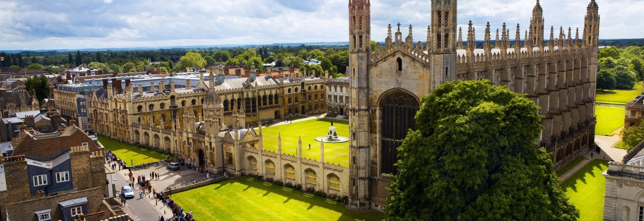 Resultado de imagen de Cambridge city