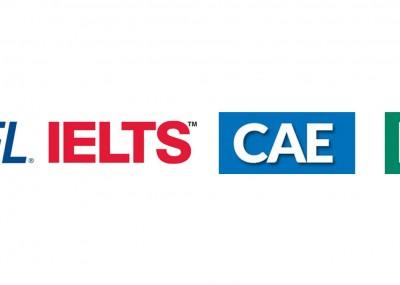 Certificados de inglés para estudios universitarios en EEUU, Reino Unido y Australia