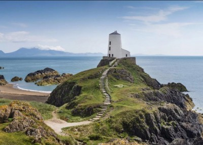 Guia de viajes – Gales