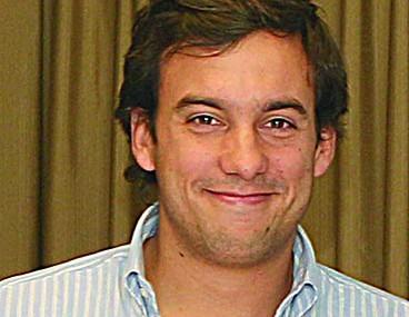 Armando Beca Pemán