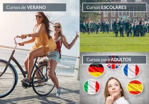 BUS idiomas-cursos extranjero