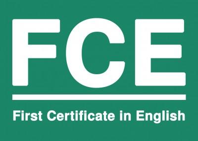 El examen FCE